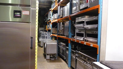 Abco Food And Restaurant Equipment Toronto On